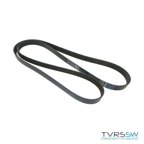 Drive Belt Serpentine Air Con - P0139